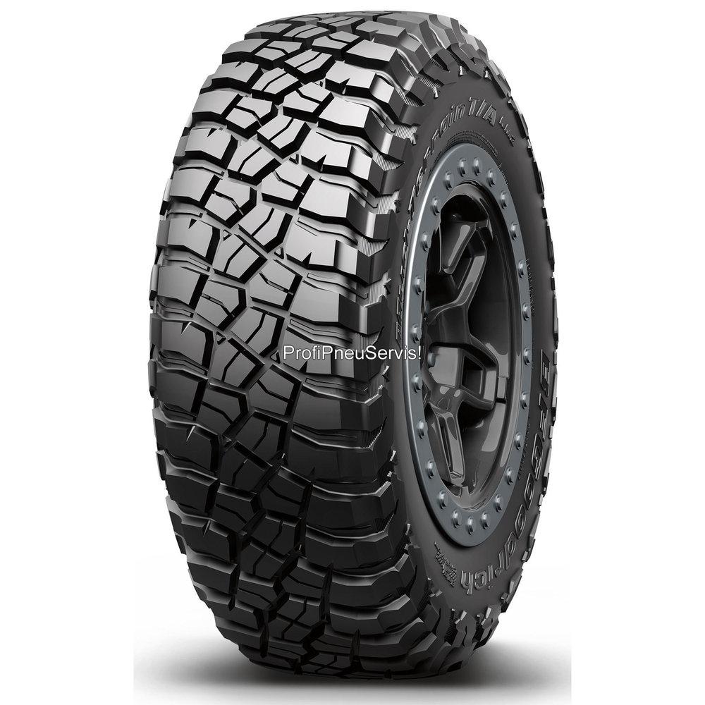Letné pneumatiky 37X12,50R18 BF GOODRICH