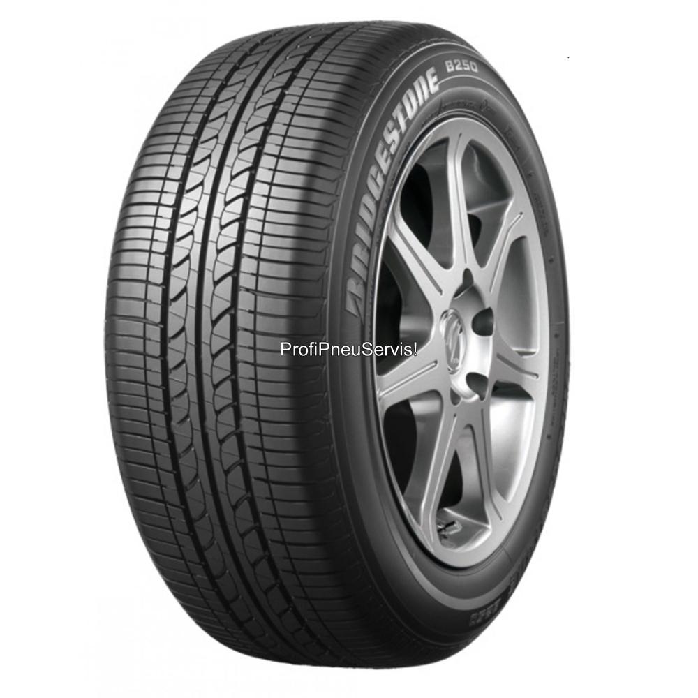 Letné pneumatiky 175/65R14 BRIDGESTONE