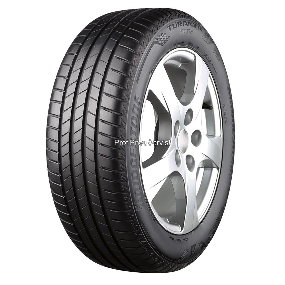 Letné pneumatiky 275/40R21 BRIDGESTONE