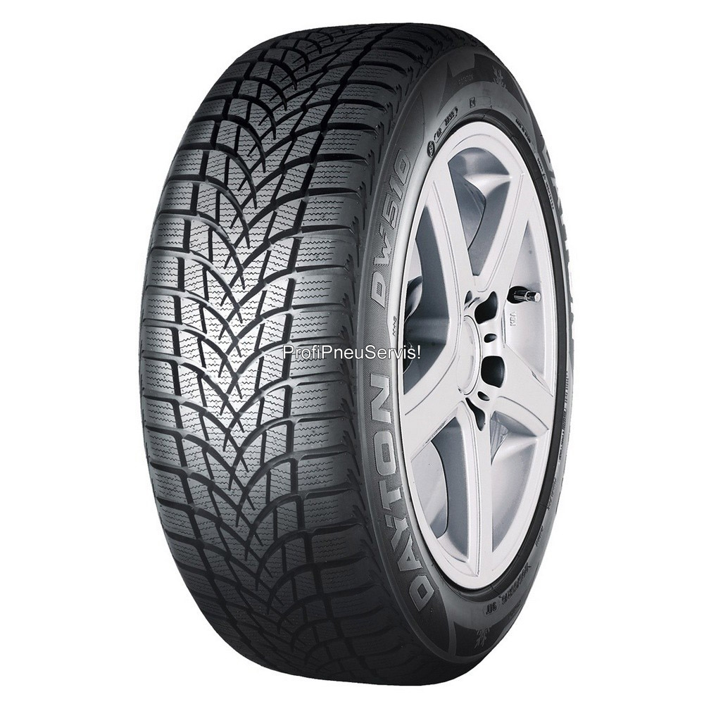 Zimné pneumatiky 145/70R13 DAYTON