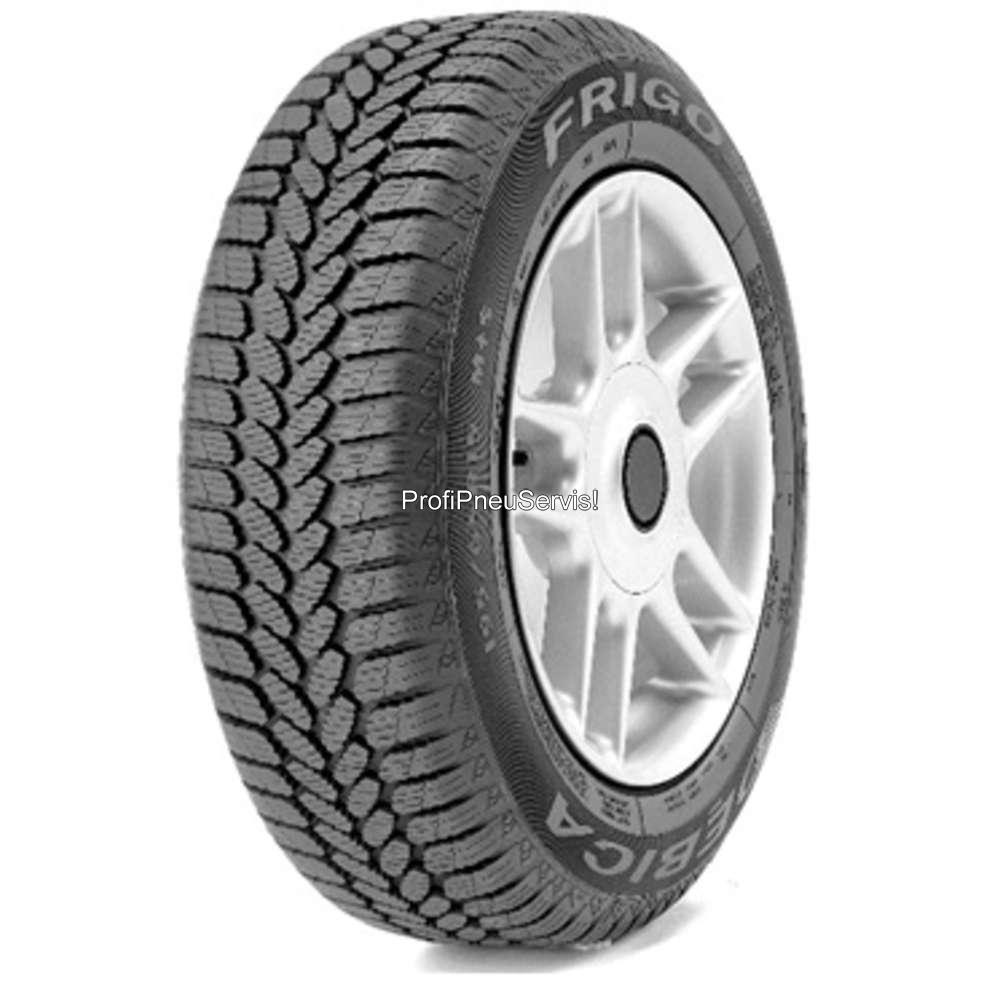 Zimné pneumatiky 155/65R13 DEBICA