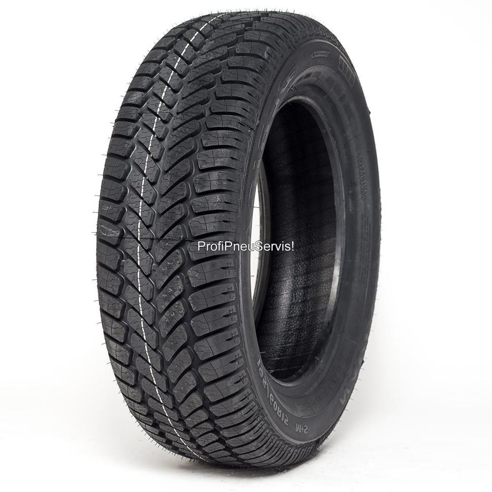 Zimné pneumatiky 175/70R13 DEBICA