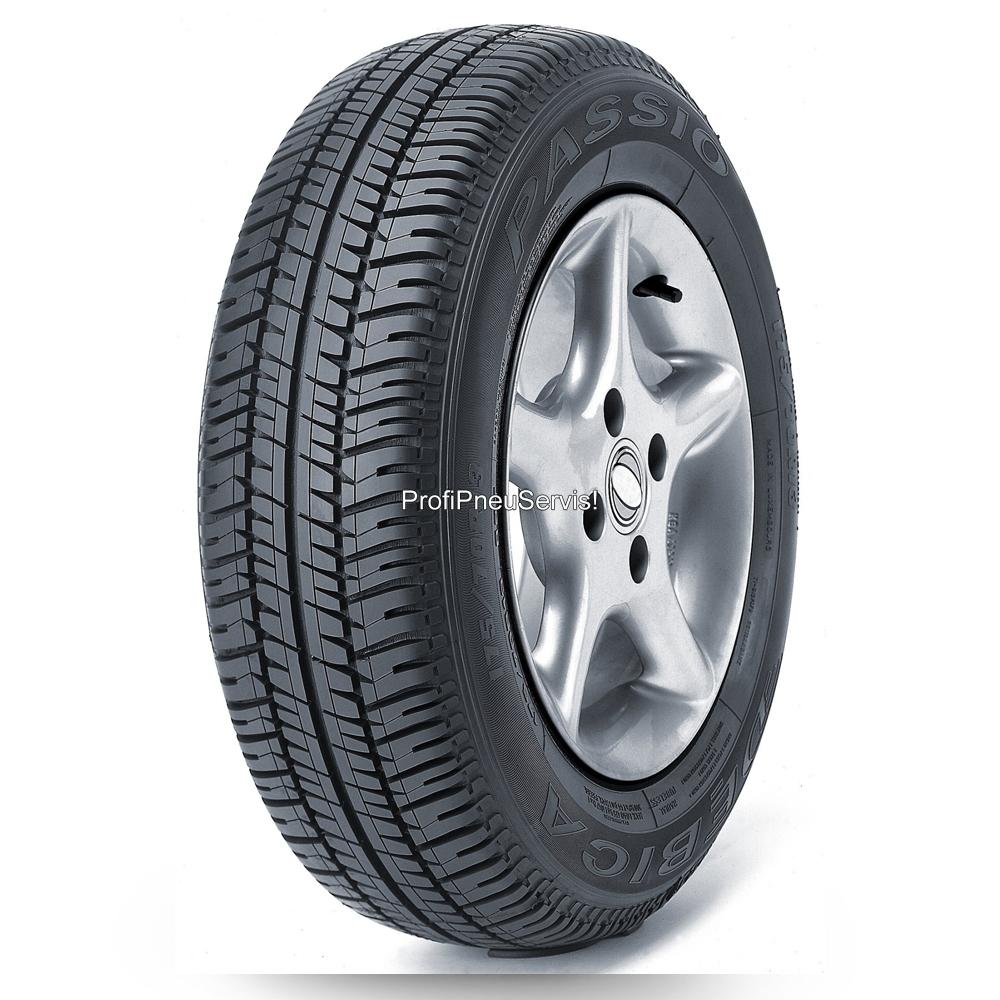 Letné pneumatiky 135/80R13 DEBICA