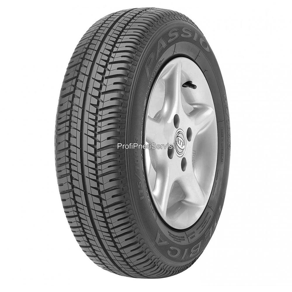 Letné pneumatiky 145/80R13 DEBICA