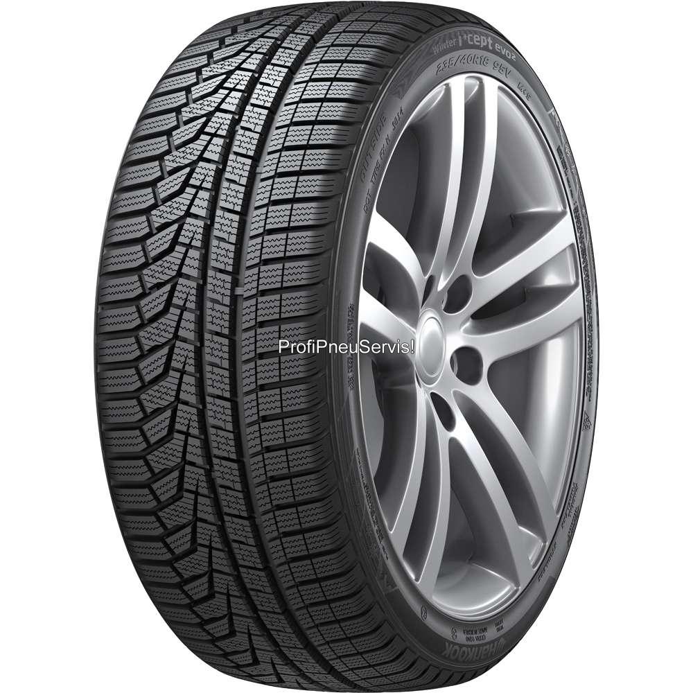Zimné pneumatiky 285/35R20 HANKOOK