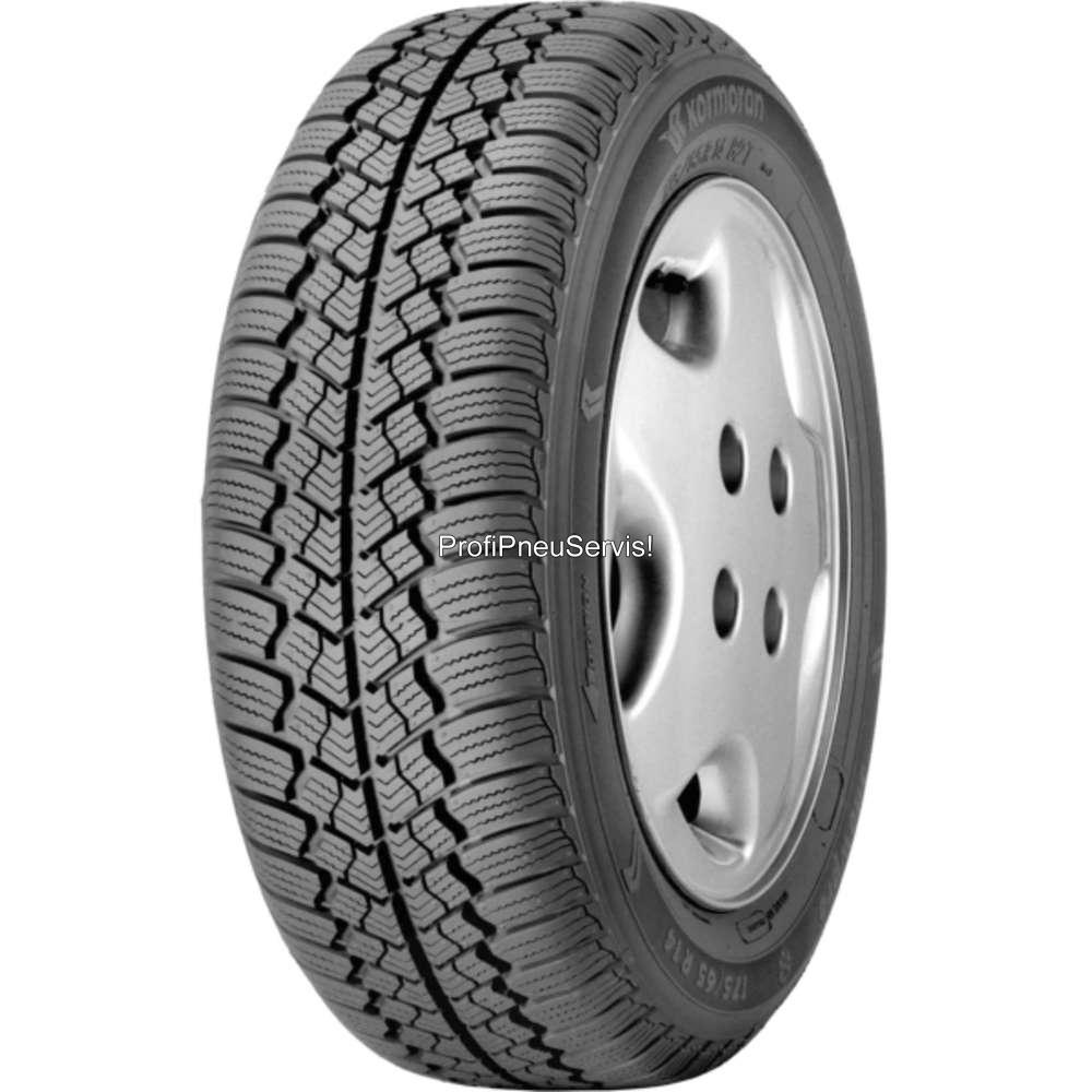 Zimné pneumatiky 145/80R13 KORMORAN