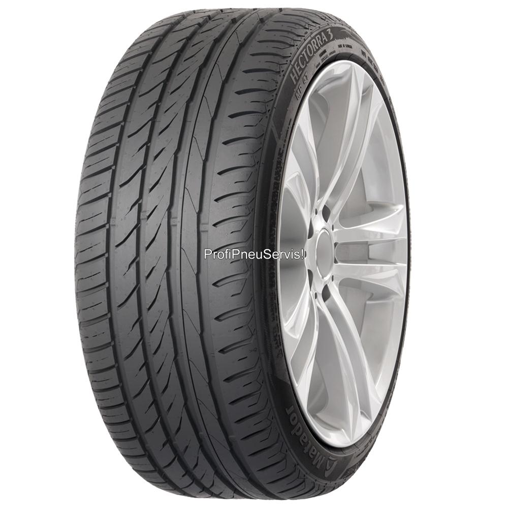 Letné pneumatiky 165/65R13 MATADOR