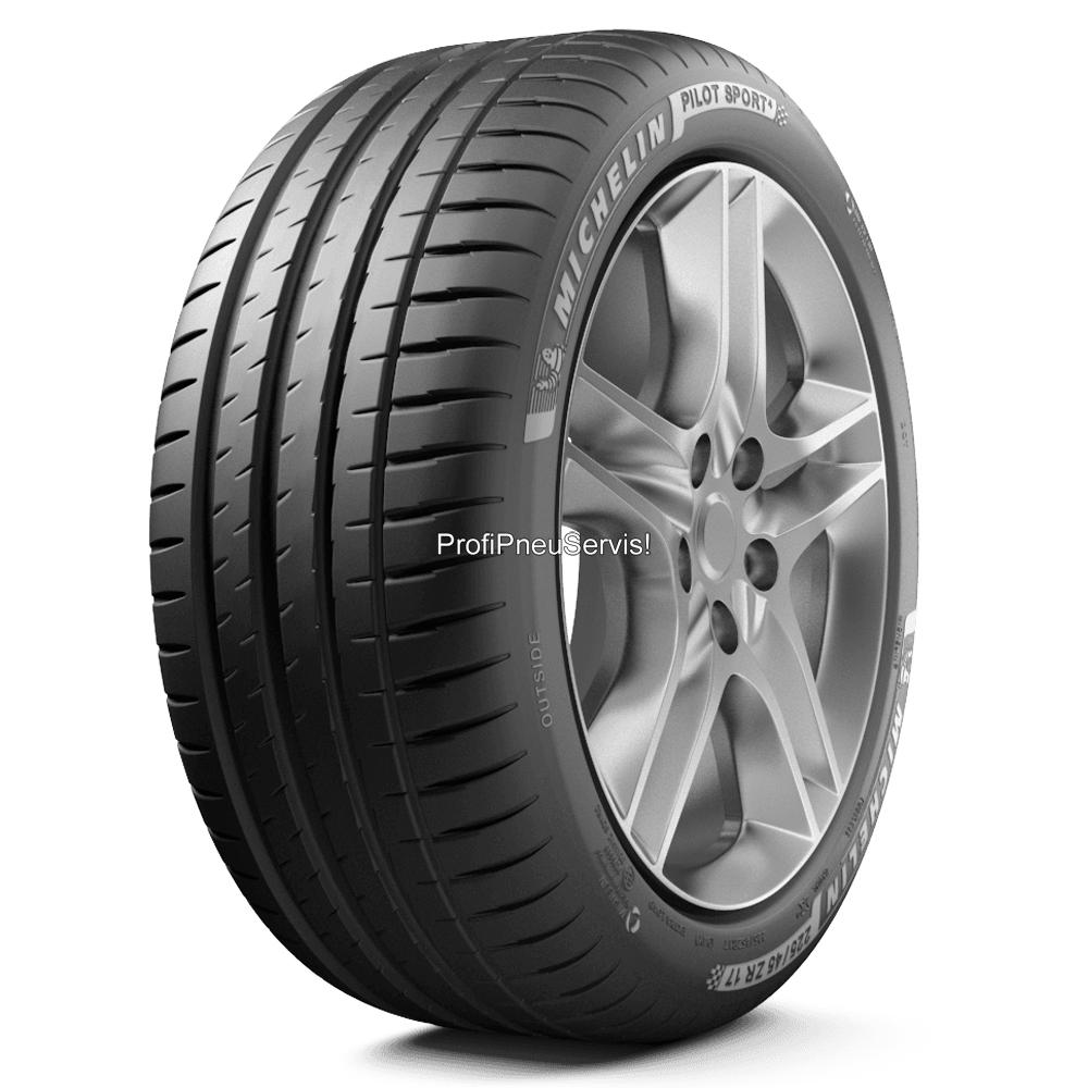 Letné pneumatiky 275/45R21 MICHELIN