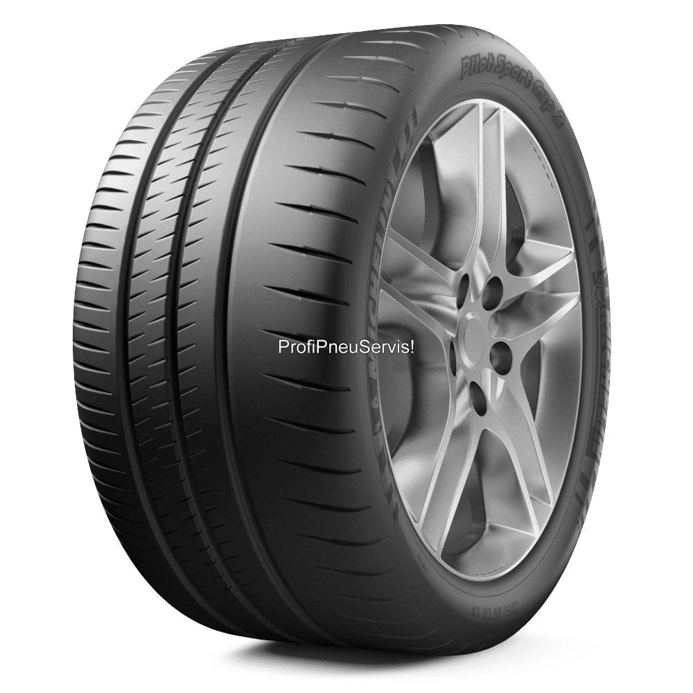 Letné pneumatiky 235/40R19 MICHELIN