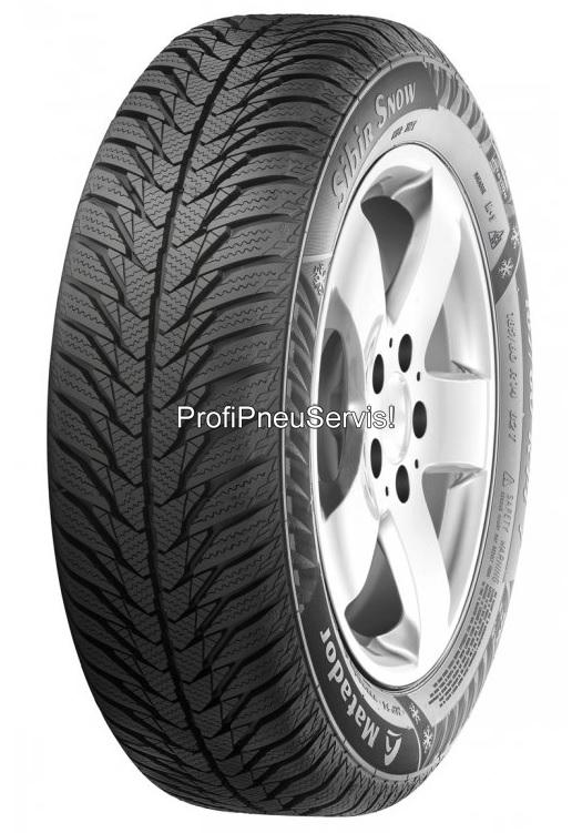 Zimné pneumatiky 145/70R13 MATADOR