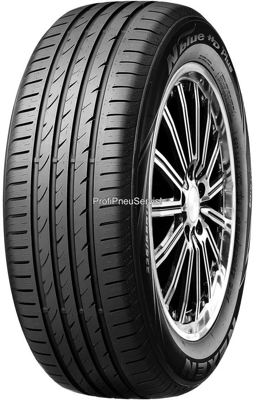 Letné pneumatiky 155/65R13 NEXEN