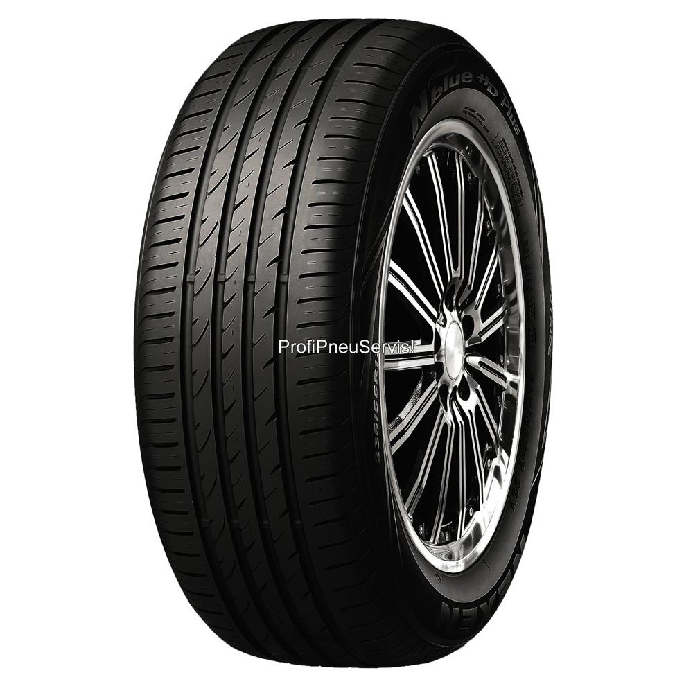 Letné pneumatiky 155/80R13 NEXEN