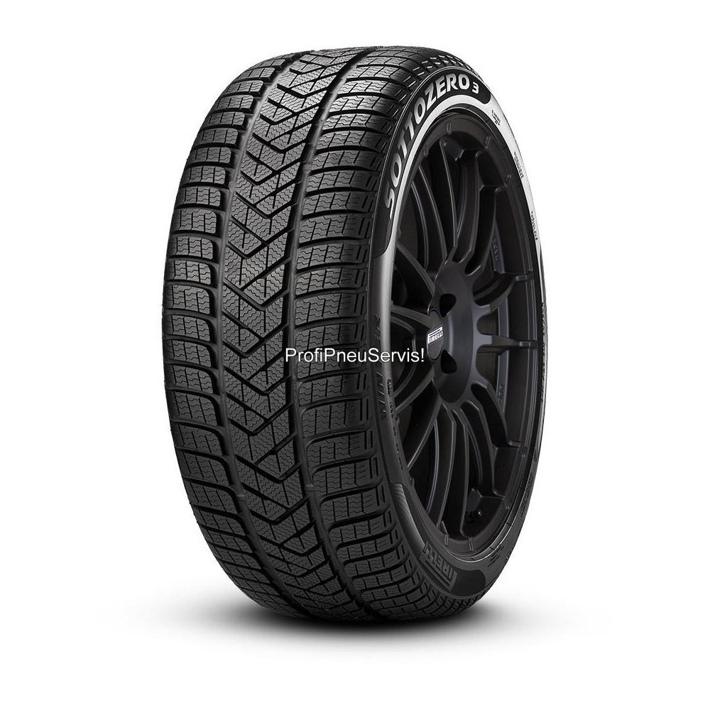 Zimné pneumatiky 355/25R21 PIRELLI