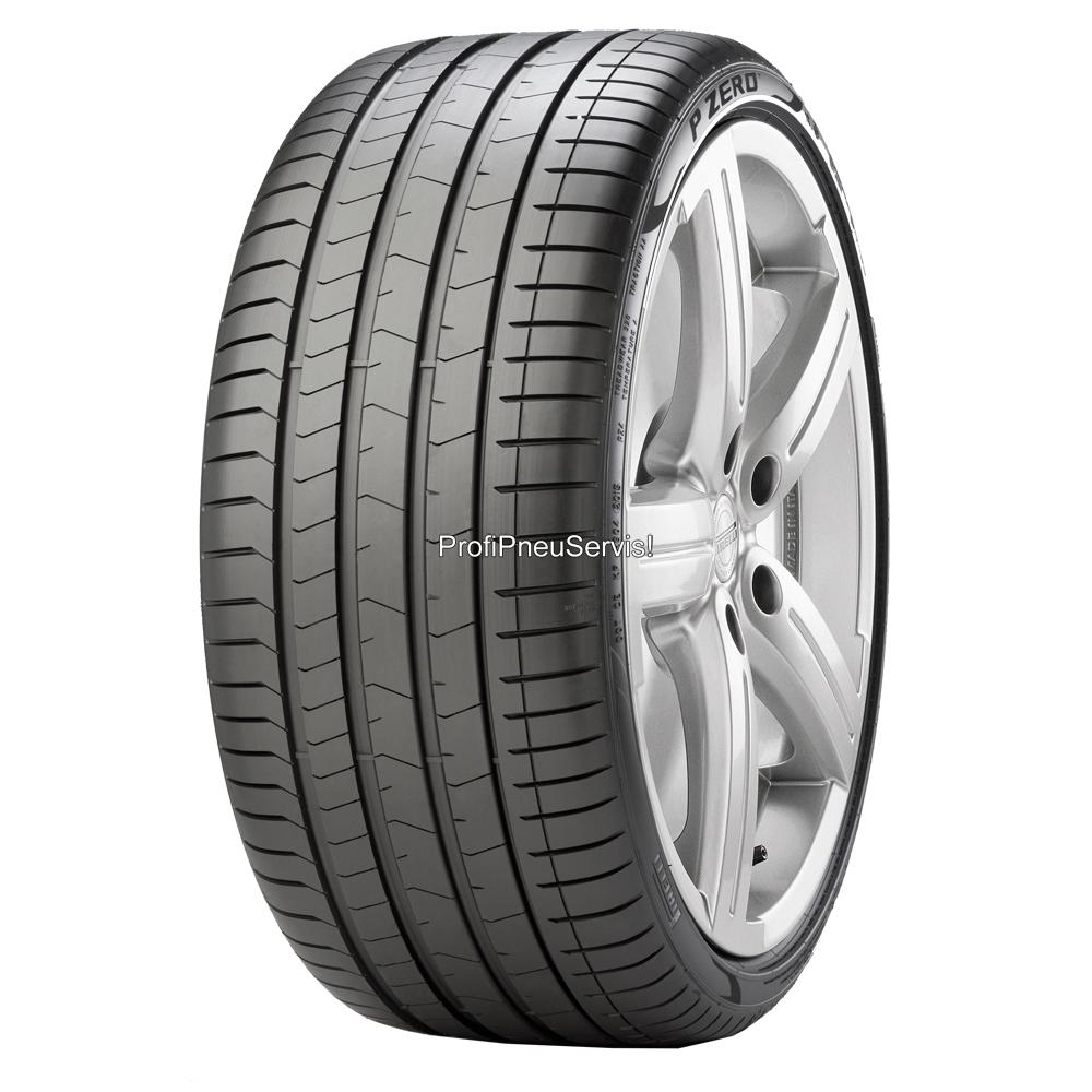 Letné pneumatiky 245/35R20 PIRELLI