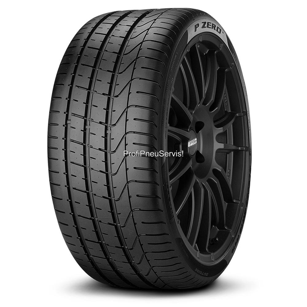 Letné pneumatiky 355/25R21 PIRELLI