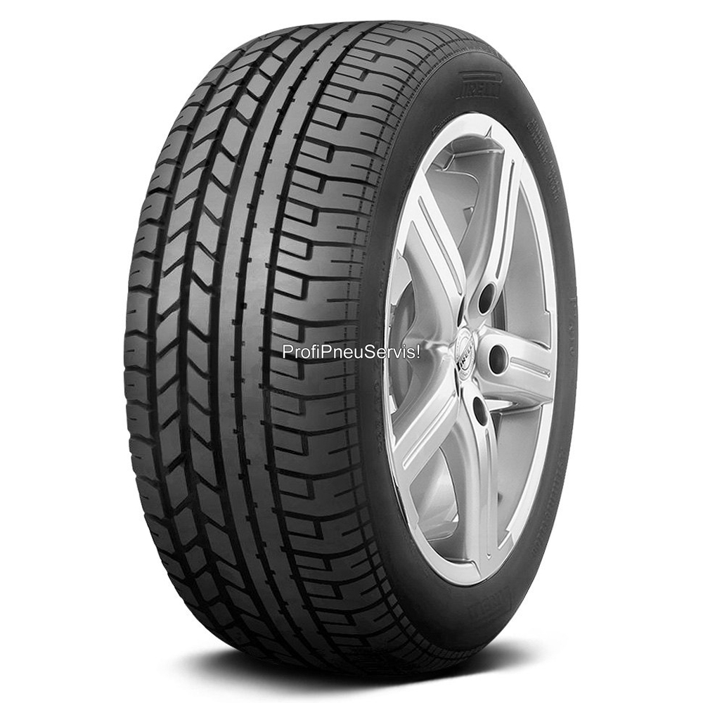 Letné pneumatiky 345/35R15 PIRELLI