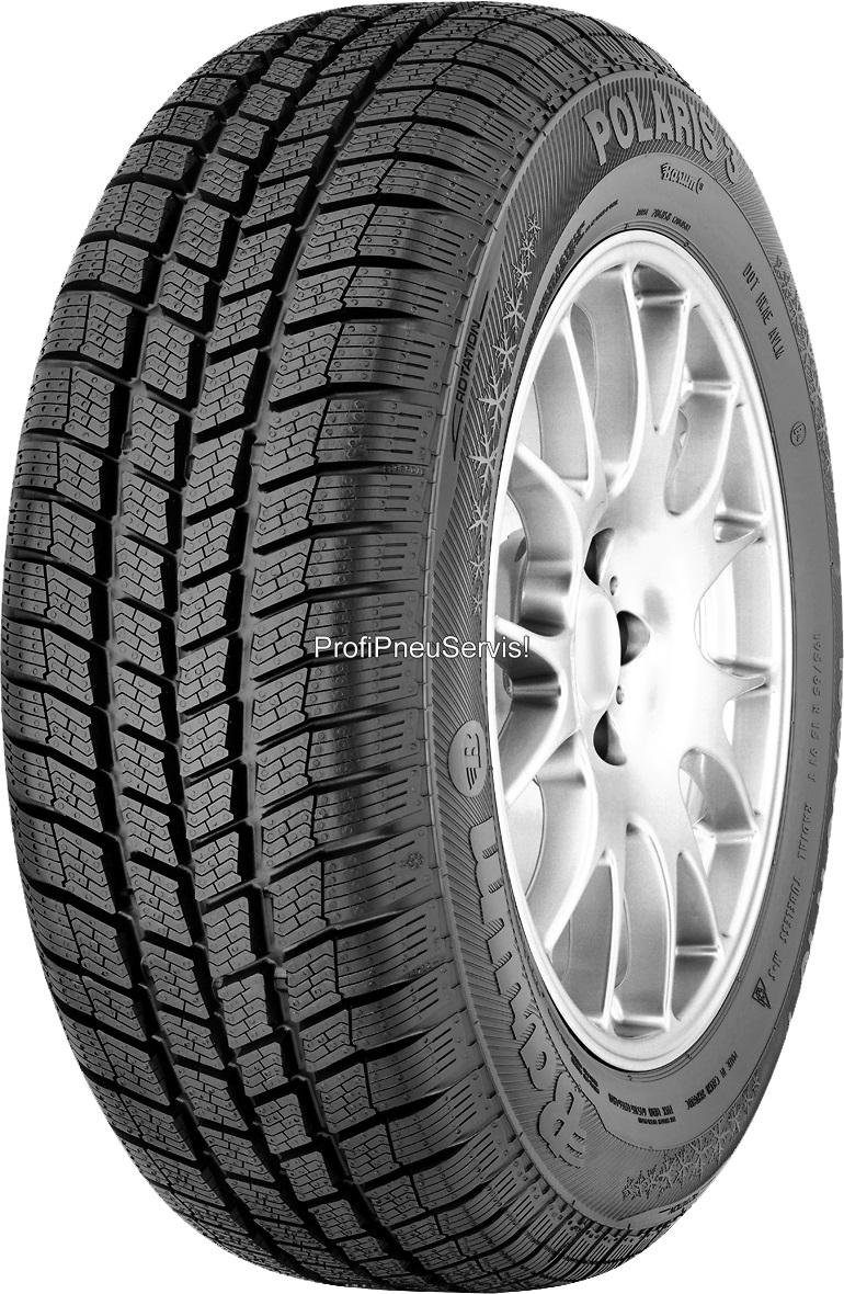 Zimné pneumatiky 175/70R14 BARUM