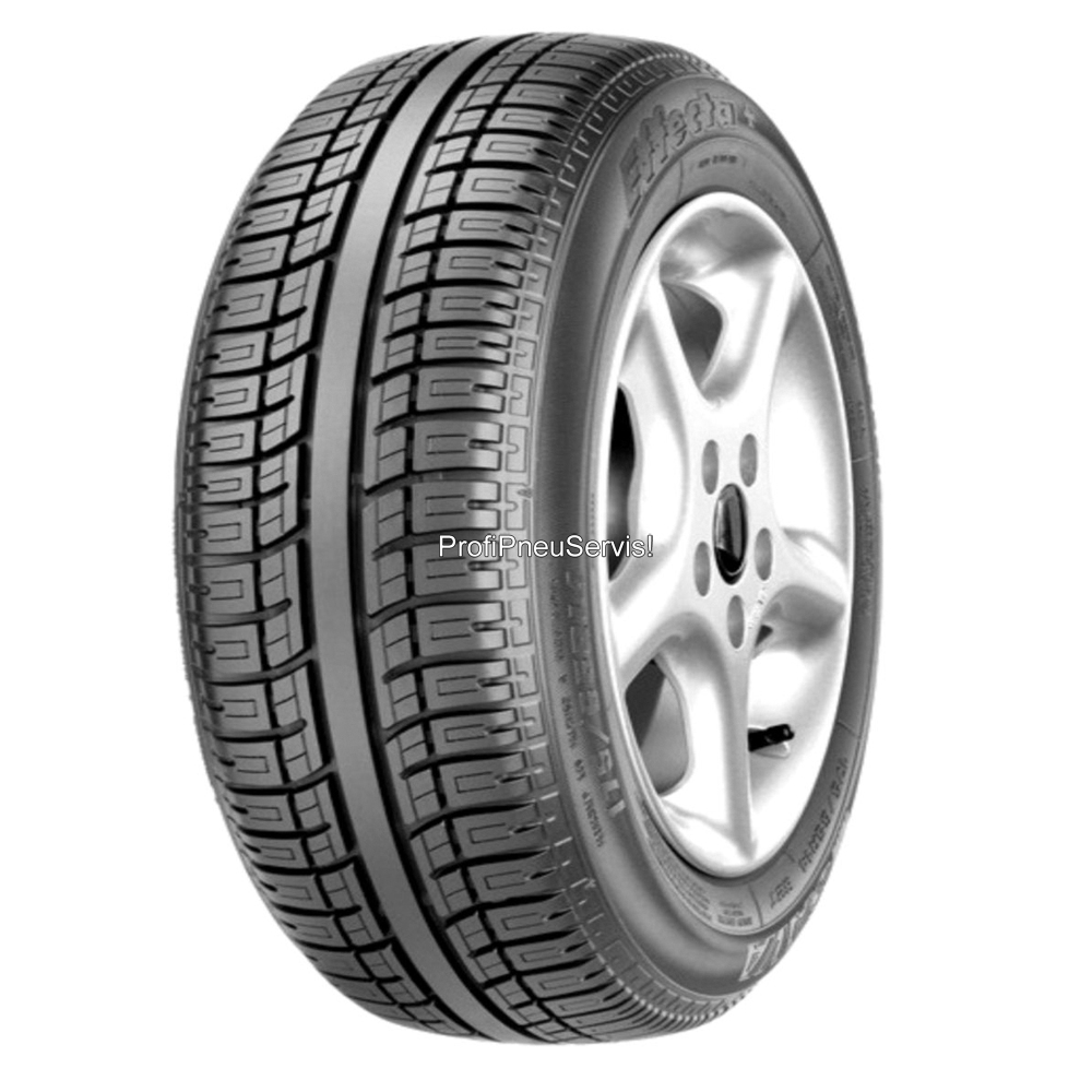 Letné pneumatiky 145/80R13 SAVA