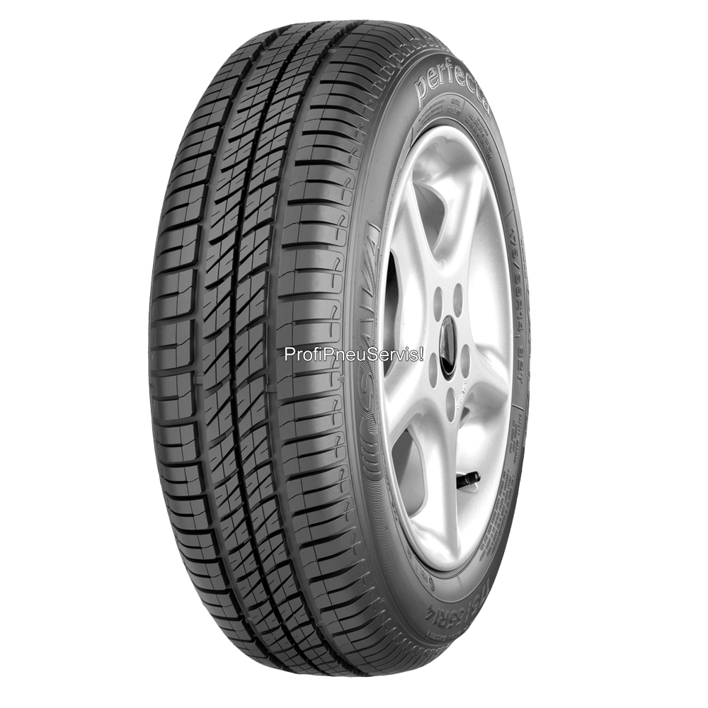 Letné pneumatiky 175/65R14 SAVA