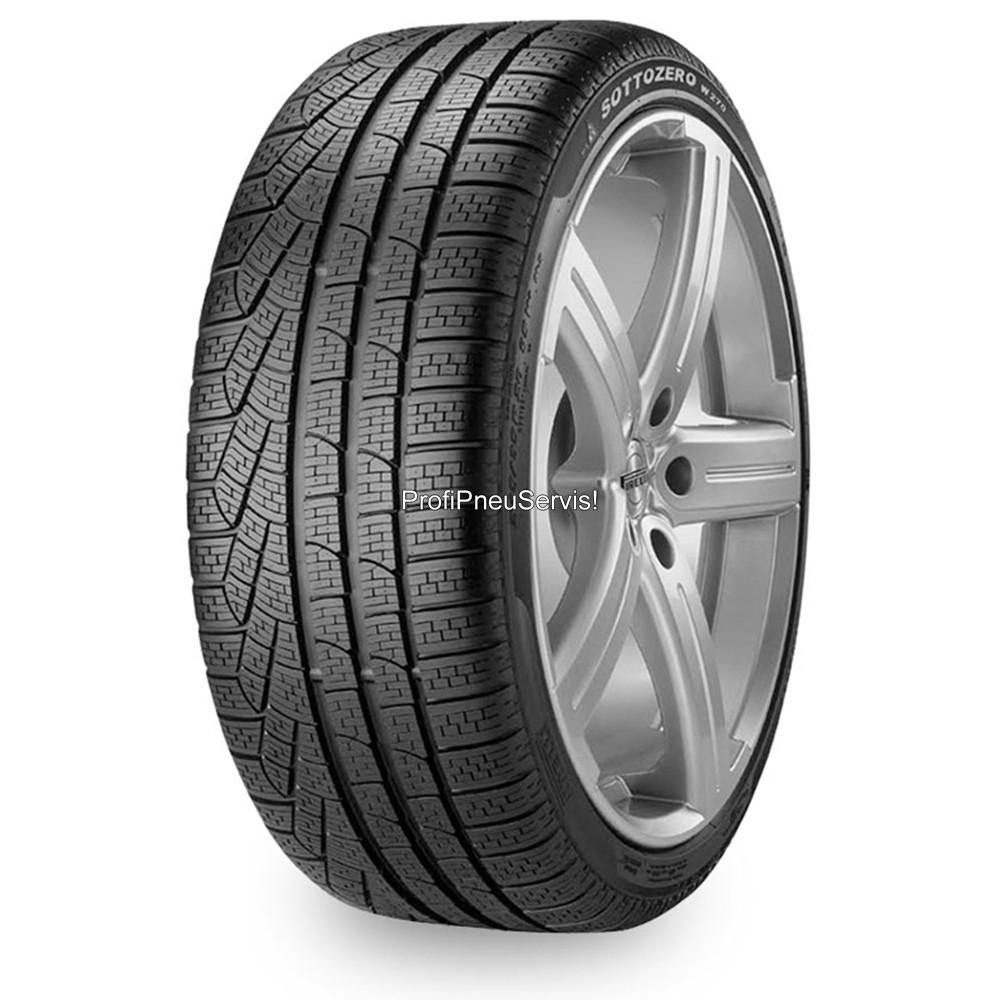 Zimné pneumatiky 335/30R20 PIRELLI