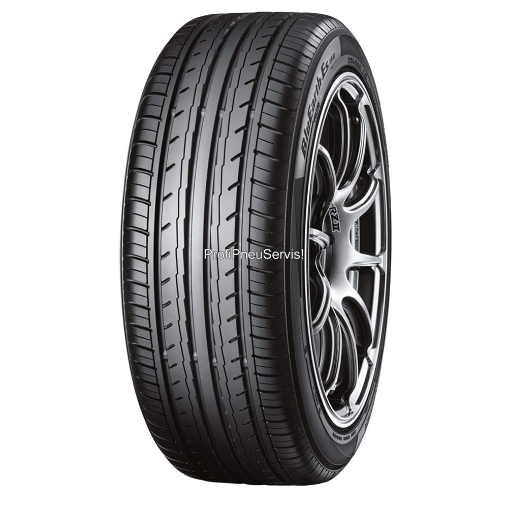 Letné pneumatiky 175/65R14 YOKOHAMA