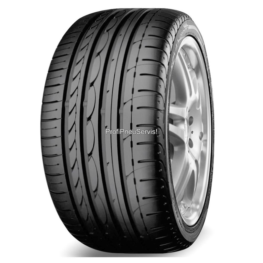 Letné pneumatiky 295/30R21 YOKOHAMA